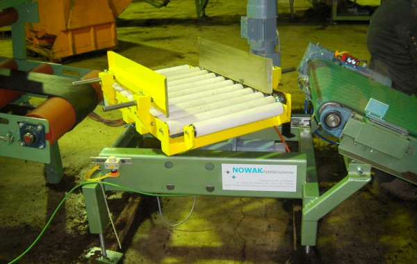 Drehstation NDS-1800