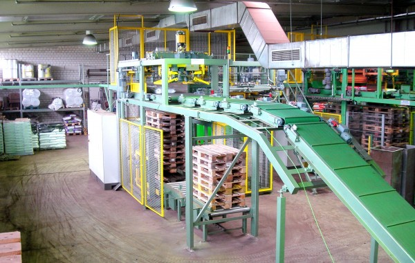 BELT CONVEYEORS FB-1000-6000