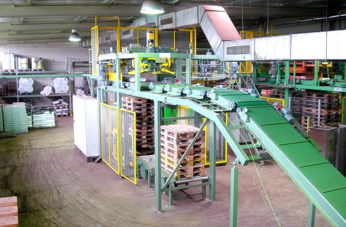Gurtförderbänder FB-1000-6000